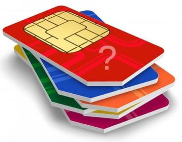 Billigste abonnement til mobiltelefon