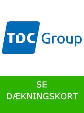 TDC netværk hvem